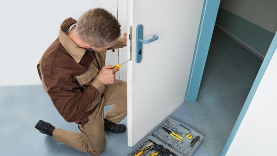 5 Reasons you Should Hire a Professional Locksmith Service