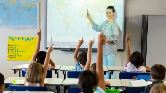 5 Unique Ways of Teaching History to Kids