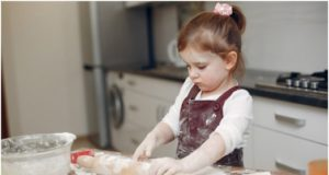 8 Simple Ways to Make Your Kitchen Baby-Proof