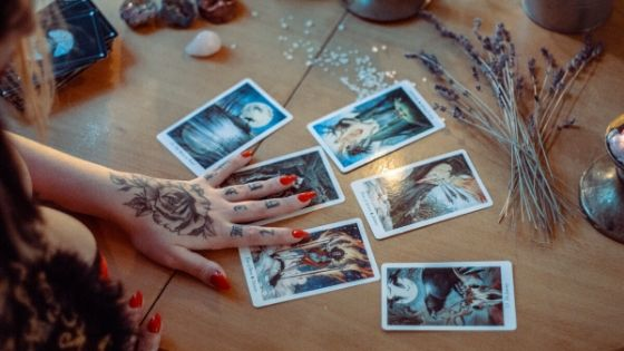 Everything you need to know about Tarot Card Reading