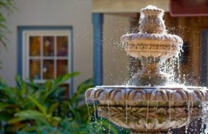 Know How Installing a Pond Fountain Could be so Beneficial