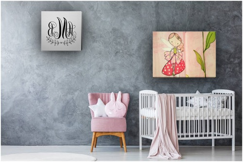 The 8 Best Wall Decorations for a Baby Nursery
