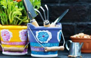 The Most Essential Garden Supplies
