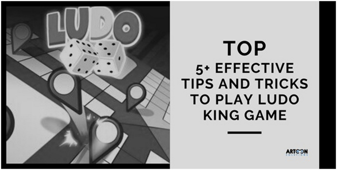 Top 5 Effective Tips and Tricks to Play Ludo King Game
