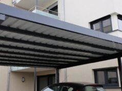 Types of Free Standing Carport and Their Advantages