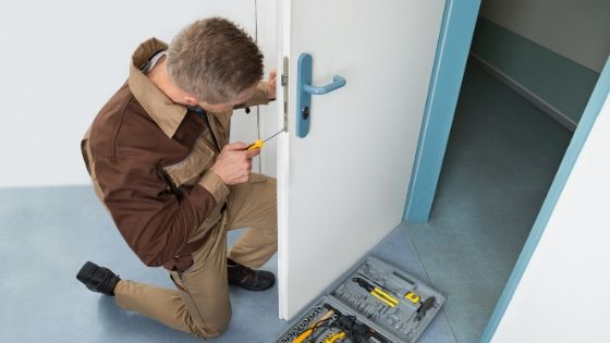 Why Hiring Professional Locksmiths is Important For a Secure Home