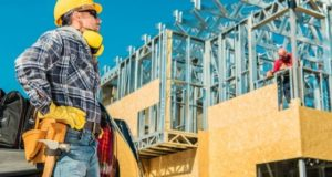 Why Your Construction Business Needs Fleet Tracking