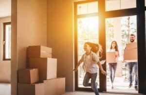 3 Important Things to Know When Moving Your Family