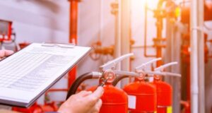 5 Tips On Preventing An Electrical Fire At Workplace
