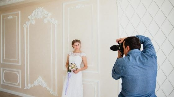 Know How to Save Money On Your Wedding Photographer