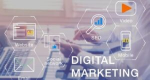 List of Best Digital Marketing Agency in Surat