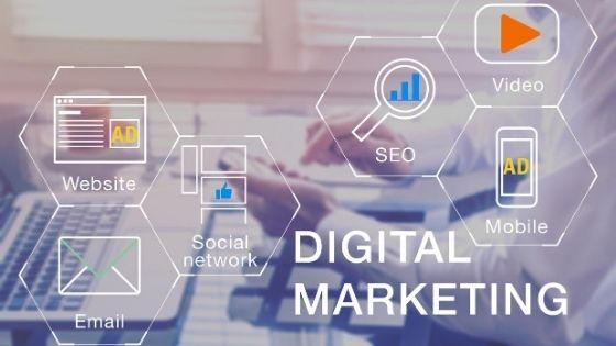 List of Best Digital Marketing Agency in Surat