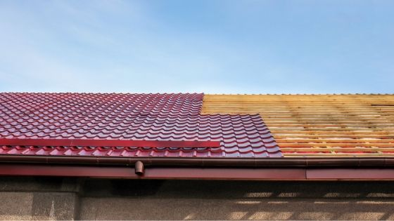 Signs It Is Time For a Roof Replacement