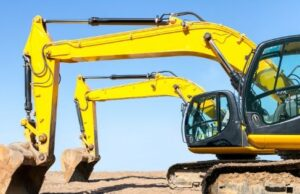 What Type of Construction Machine Used in Demolition Tasks