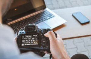 Why Hire a Photographer For Online Business Product Photography