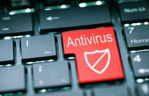 Why You Need Other Security Software Besides Anti-Viruses