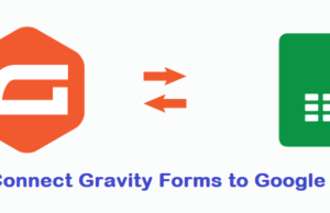 Connect Gravity Forms with Google Sheets in Few Clicks