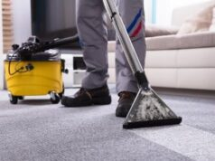 11 Surprising Benefits of Professional Carpet Steam Cleaning