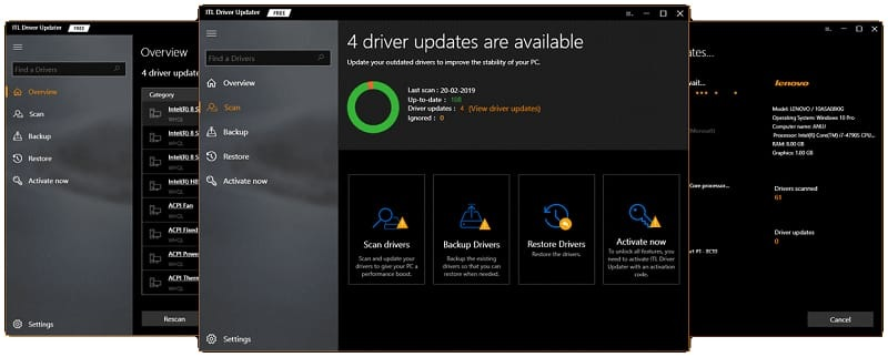 4 Facts Everyone Should Know About ITL Driver Updater