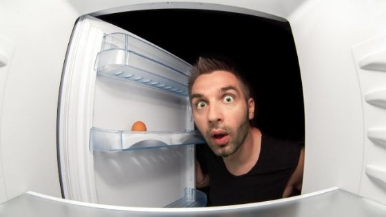 4 Things to Always Have in Your Fridge