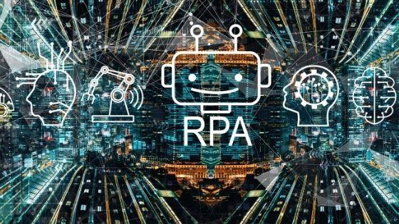 7 Ways Robotic Process Automation Benefits a Business