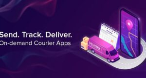 Courier Delivery Apps - Comprehensive Notes for Delivery Startups