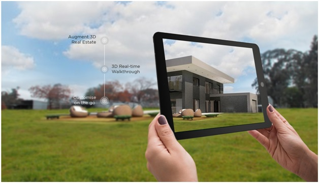 How Businesses Are Using Augmented Reality For Next-Gen Transformation