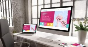 How Simplicity Works The Best When Website Design As Technology