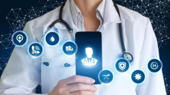 Is Telemedicine Vulnerable to Data Breaches?