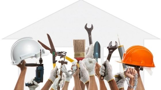 Top 7 Home Maintenance Tips in 2020