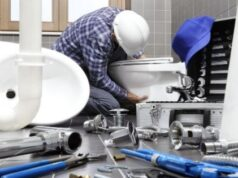 Why Bathroom Plumbing is an Integral Part of Home Improvement
