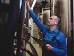 Why Control Systems Matter to Your Manufacturing Biz