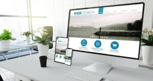 Why Hire a Professional Web Design Agency