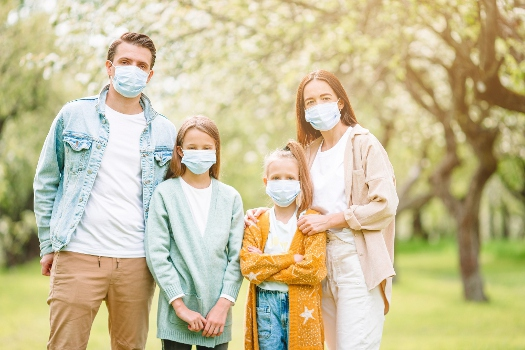 Why it is Important to Get Outdoors During the Pandemic
