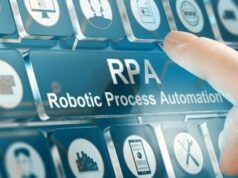 10 Best Robotic Process Automation Software Companies