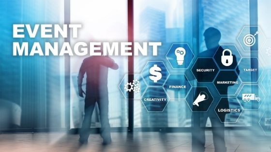 Advantages of Event Management Company and Coworking Space