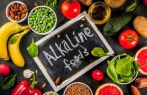 How Do You Lose Weight on an Alkaline Diet