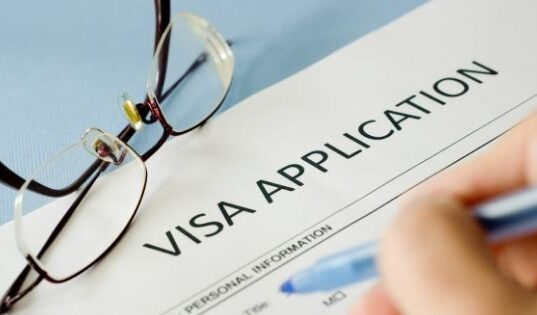 How to Apply Dubai Visa