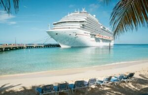 Jalesh: The Best Mumbai To Goa Cruise