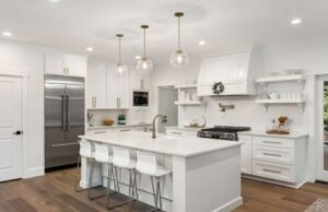 Kitchen Design Ideas and the Most Prominent Styles and Tips
