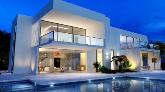 Now, Book a Luxury Villa With a Private Pool to Have the Best time of Your Vacation