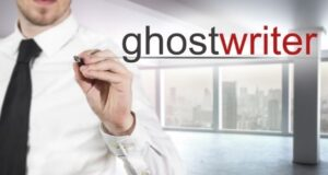 The Pros And Cons Of Ghostwriting Services