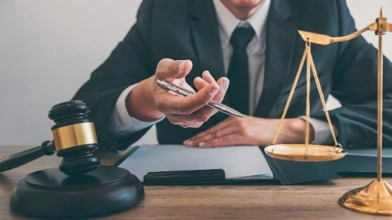 What Makes A Good Personal Injury Attorney