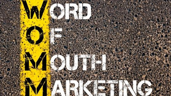 Why Should Word Of Mouth Marketing Be Cared For By Marketers