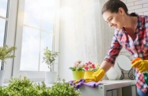 10 Cleaning Tips and Tricks for Fast Home Cleaning