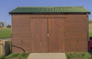 A Convenient Guide For Planning And Implementing Rural Sheds