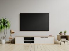 Innovative Ideas to Decorate Around Your TV Area