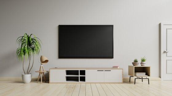 Innovative Ideas to Decorate Around Your TV Area