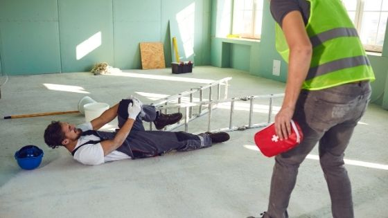 Things You Should Do After a Work Injury in Ontario