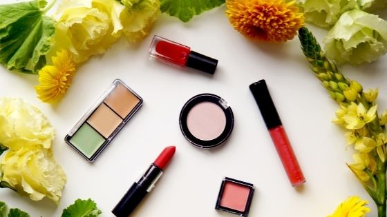 Tips On How You Can Properly Store Your Makeup Items